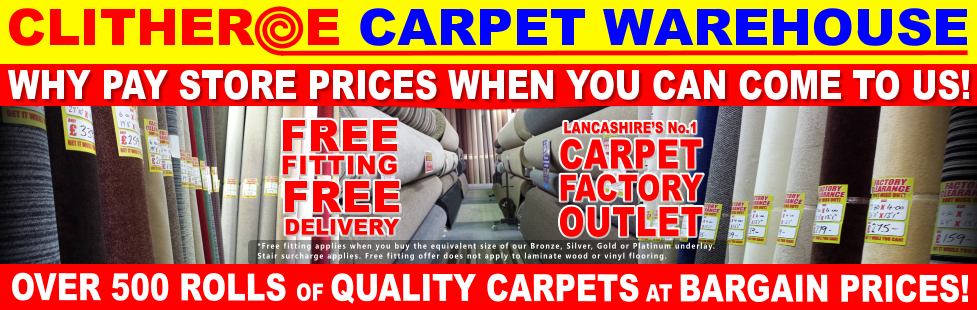 Image result for clitheroe carpets