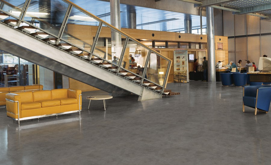 Some New Trends In Corporate Flooring Clitheroe Carpet
